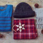 winter clothes storage