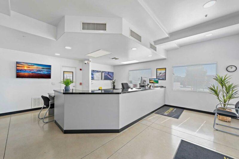 Instorage Stanton Office