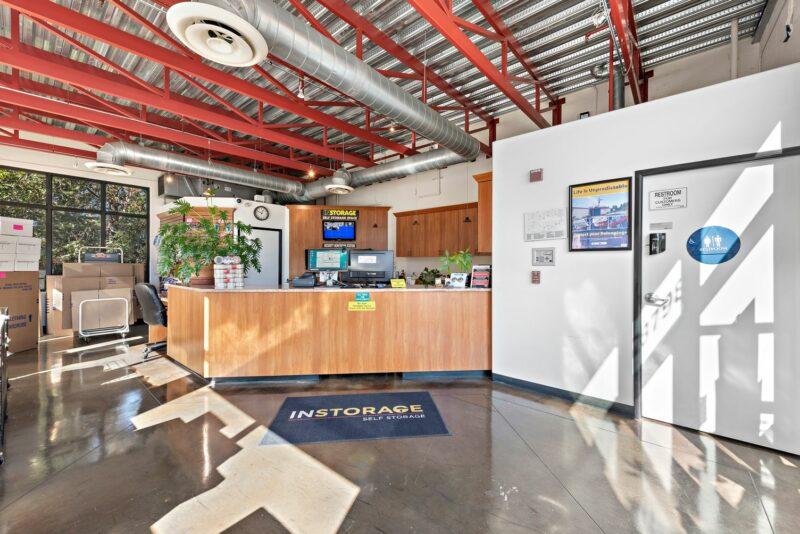 Instorage RPV Office