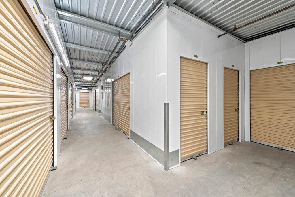 Instorage RPV interior storage units