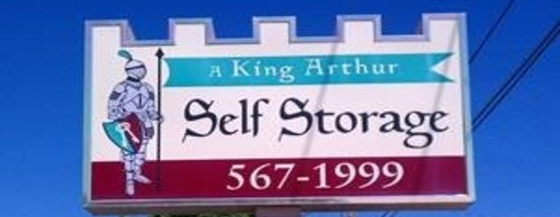 King Arthur Storage