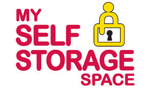 My Self Storage Space - Orange
