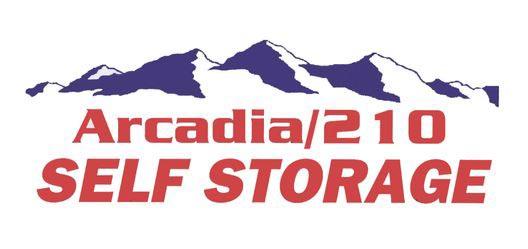 Arcadia 210 Self Storage
