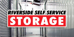 Riverside Self Service Storage