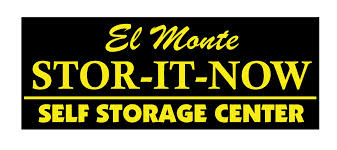 El Monte Stor It Now