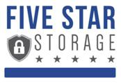 Five Star Storage - Denison