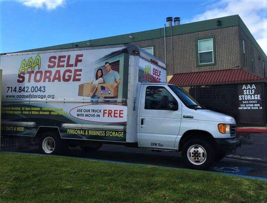 Storage Unit Rentals In Huntington Beach Ca Total