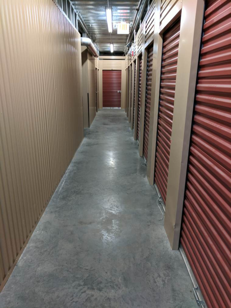 Self storage units in salt lake city ut security pro - Interior solutions salt lake city ...
