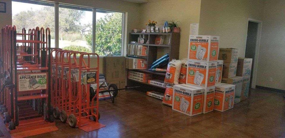 Self Storage Unit Rentals In Texas Total Storage Solutions