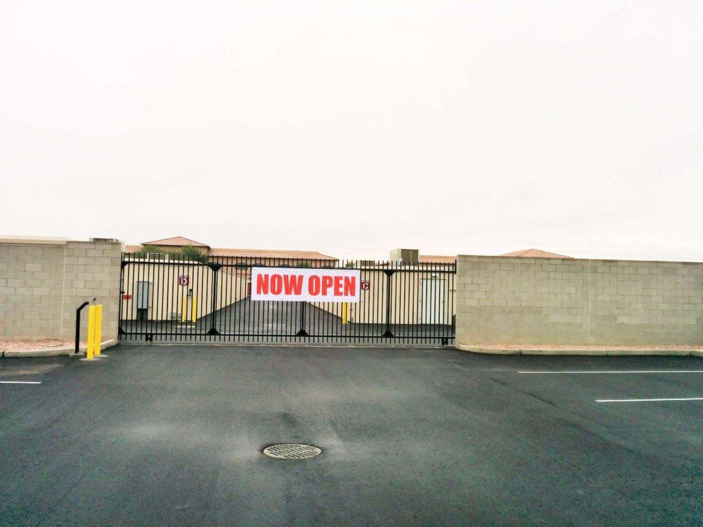 Self Storage Units For Rent Arizona Total Storage
