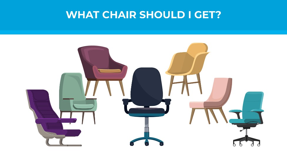 What office chair should I get?