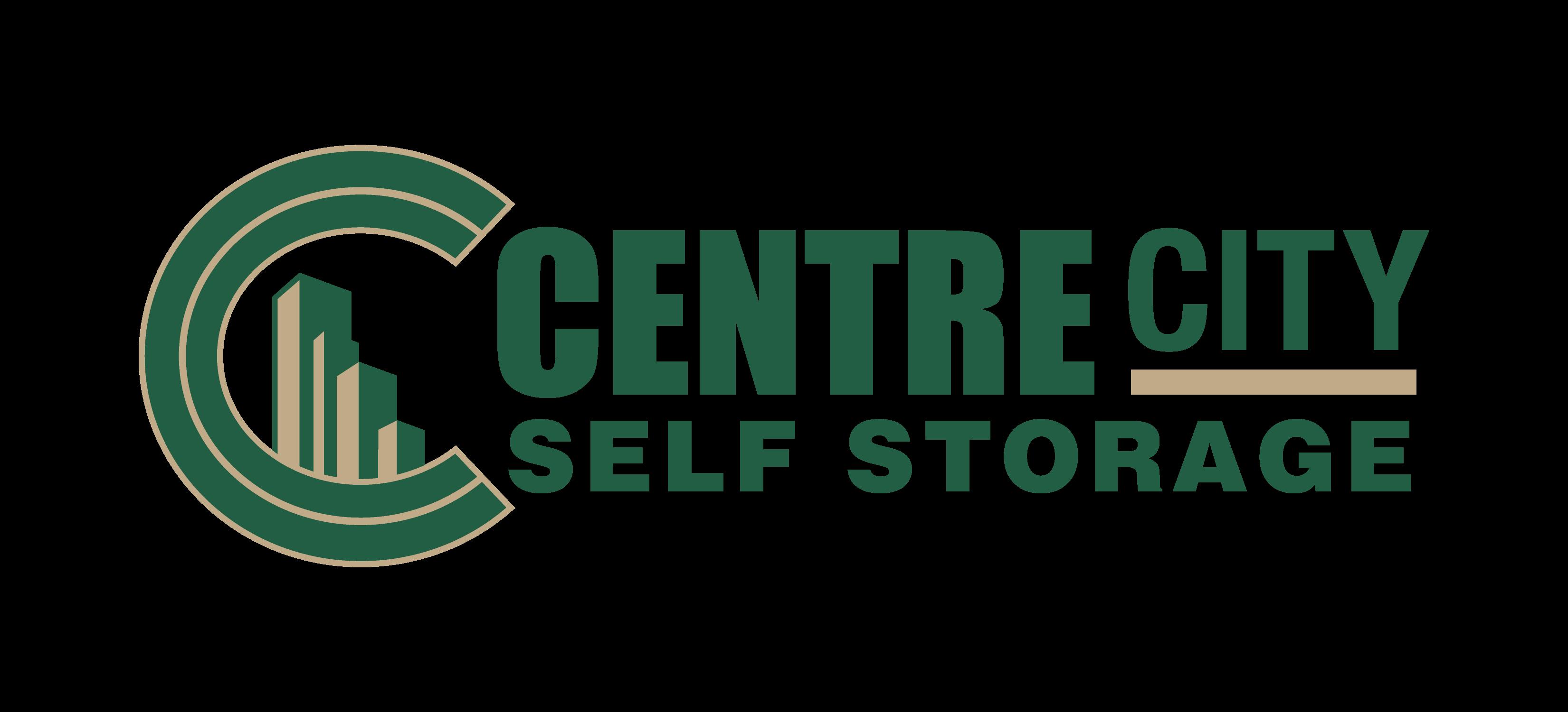 Centre City Self Storage
