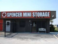 Spencer Mini-Storage
