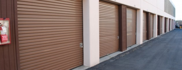 Total Storage Solutions Huntington Beach