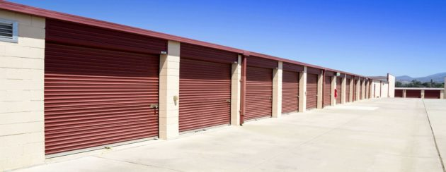 Beaumont Self Storage Beaumont Total Storage Solutions