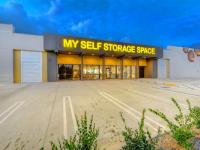 My Self Storage Space - Brea