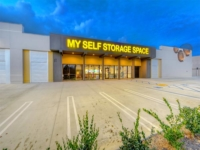 My Self Storage Space - Brea