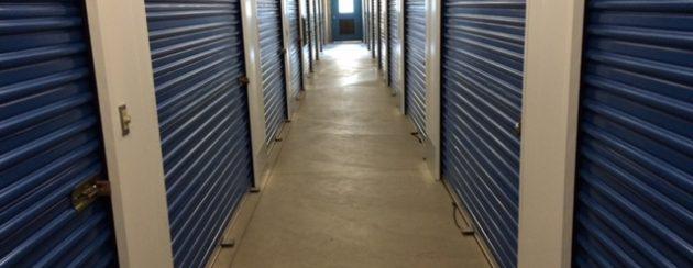 Storage Locker Newport Beach Ca
