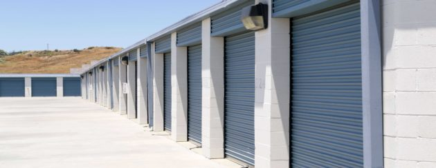 Jefferson Self Storage Murrieta Total Storage Solutions