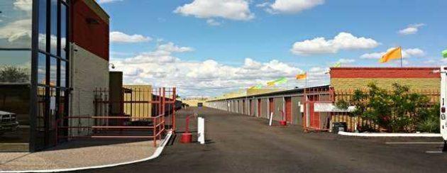 Previous Next & GOT Storage - Peoria | Total Storage Solutions