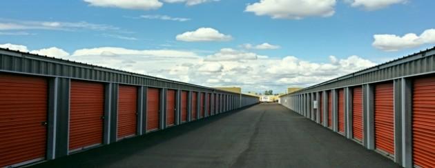 Got Storage Peoria Total Storage Solutions