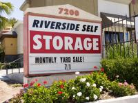 Riverside Self Storage