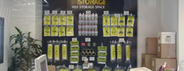 Instorage Self Storage Torrance Total Storage Solutions