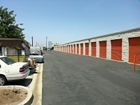 Self Storage Units In California From Total Storage Solutions