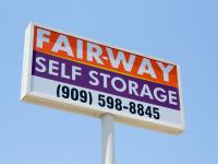 Fair-way Self Storage