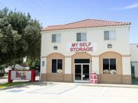My Self Storage Space West Covina