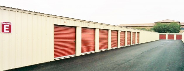 Image Result For Storage Units Yuma Az
